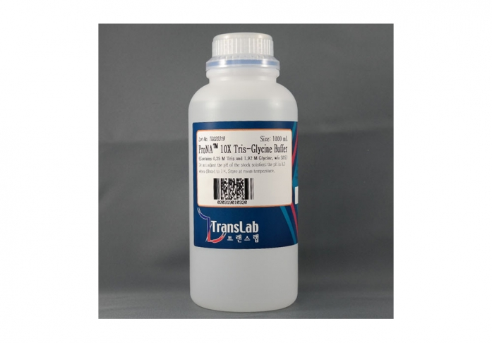 10X Tris-Glycine Buffer, 1000 ml, TLP-104.1