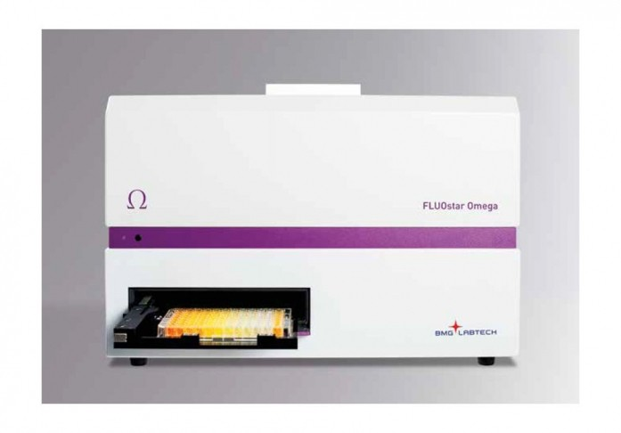 형광리더 Upgradeable single and multi-mode microplate reader (모델 : FLUOstar) 옵션별 선택 가능 : Fluorescence, TRF, Luminescence, UV/Vis absorbance, BMG Labtech